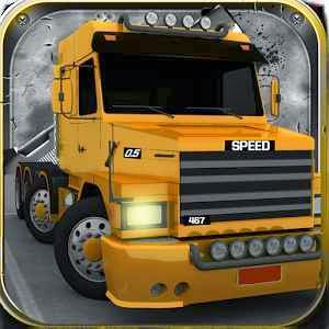 Transporter 3D Oyunu resimi 1