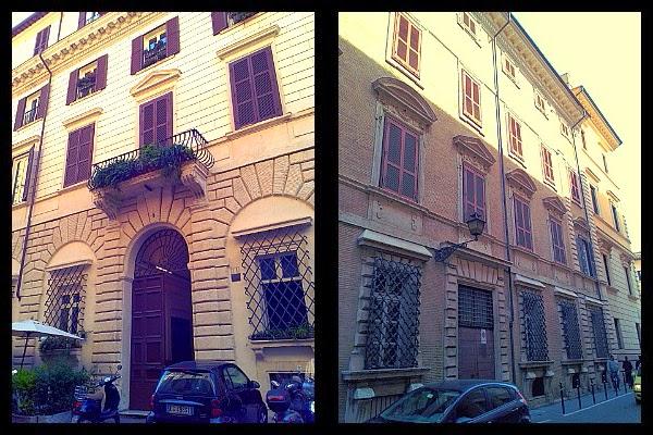 Palazzo Ruiz