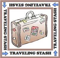 Traveling Stash