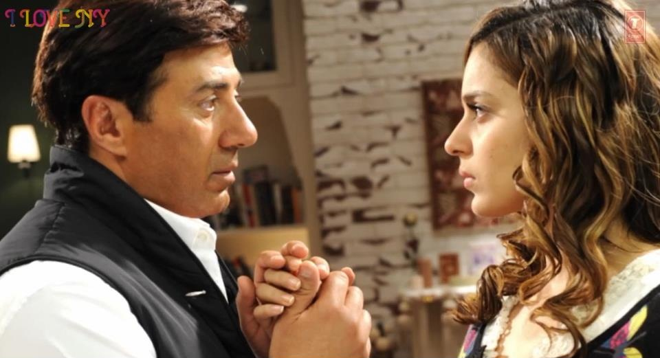movies blog sunny deol - photo #11