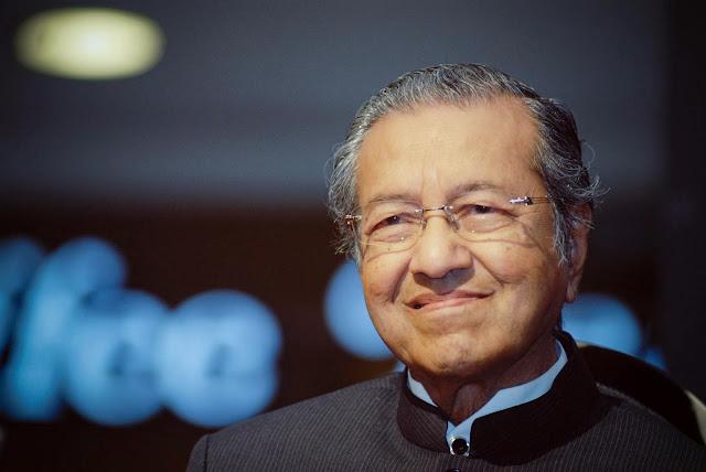 Luahan Tun Mahathir Mengenai Isu Tabung Haji Beli Tanah 1MDB