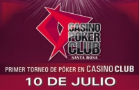 casino club santa rosa torneo poker