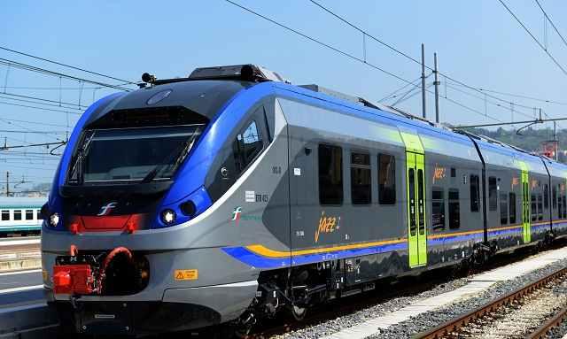Γαλλία: Δολοφόνησε τη σύζυγο του δένοντας την στις γραμμές τρένου