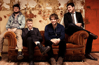 """Recommended Music : Mumford & Sons """"Babel"""""""