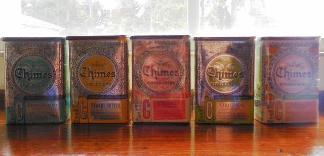 Chomes Gourmet