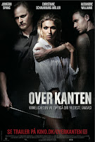 Over kanten (2012) online y gratis