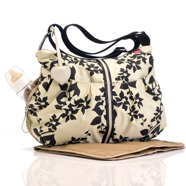 designer disper bag o83p  Babymel