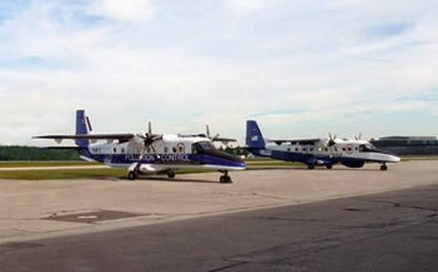 Dornier Do-228 NG MPA