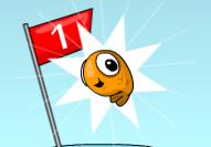 2 Kişilik Balığı Akvaryuma Fırlat