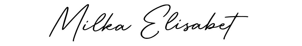 Milka Elisabet
