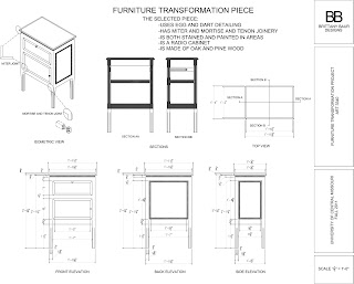 Brittany baur designs for Furniture drawing software free