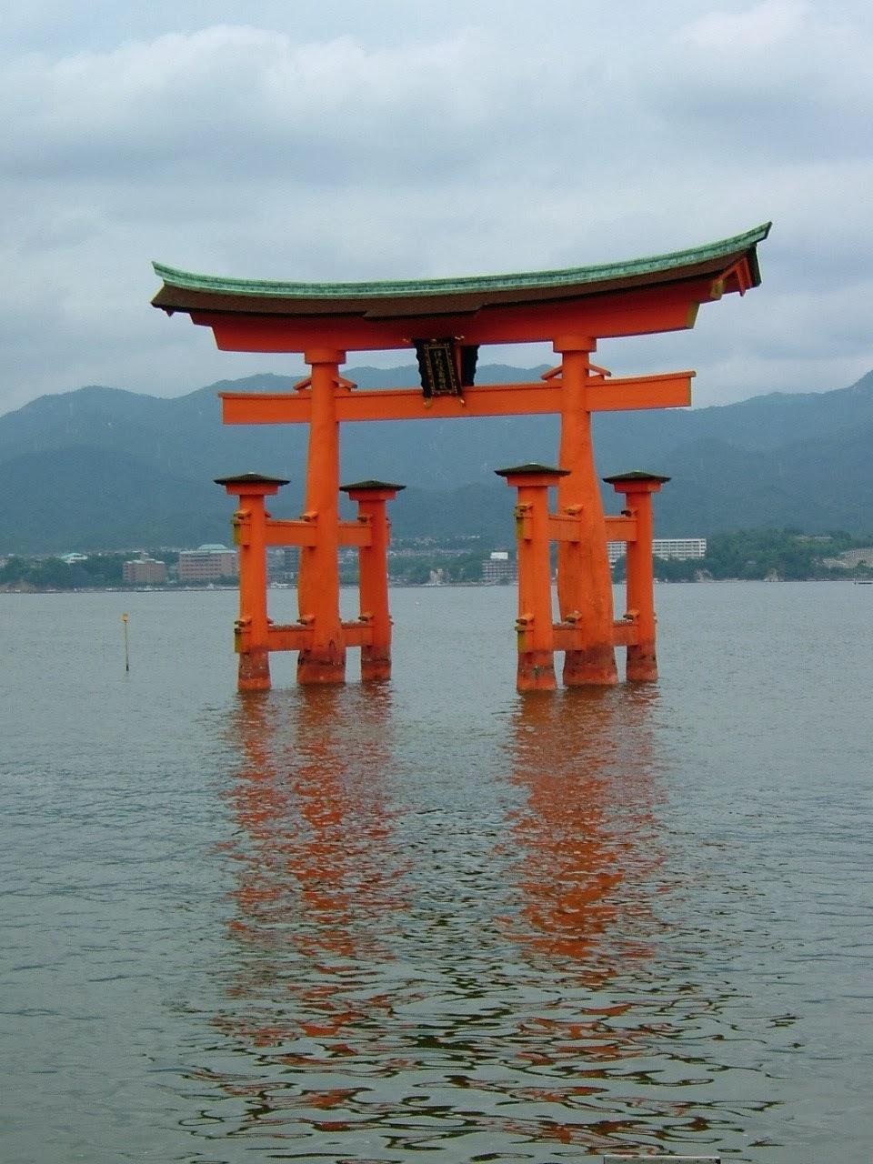 Hiroshima Perdidos Por El Pais Del Sol Naciente