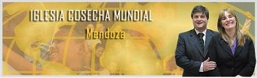 IGLESIA COSECHA MUNDIAL MENDOZA