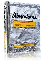 abundance book by diamandis and kotler
