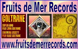 Fruits de Mer Records