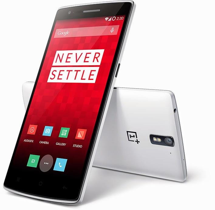 "OnePlus One, ""Flagship Killer"""