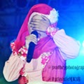 FATIN SHIDQIA Perform At Mamuju