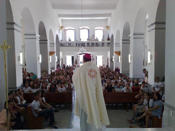 CRISMA 2011 - Porto da Folha