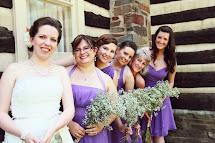 High Heels & Flip-flops Lia Matt Southern Summer Wedding