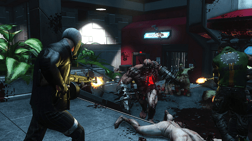 Killing Floor 2 Full Version PC Gratis 3