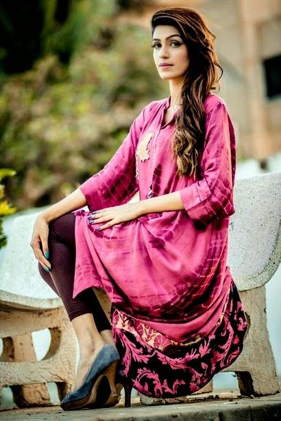 Ganga Jamni Summer Collection of Dresses