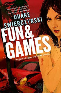 Revolver by Duane Swierczynski (ebook)