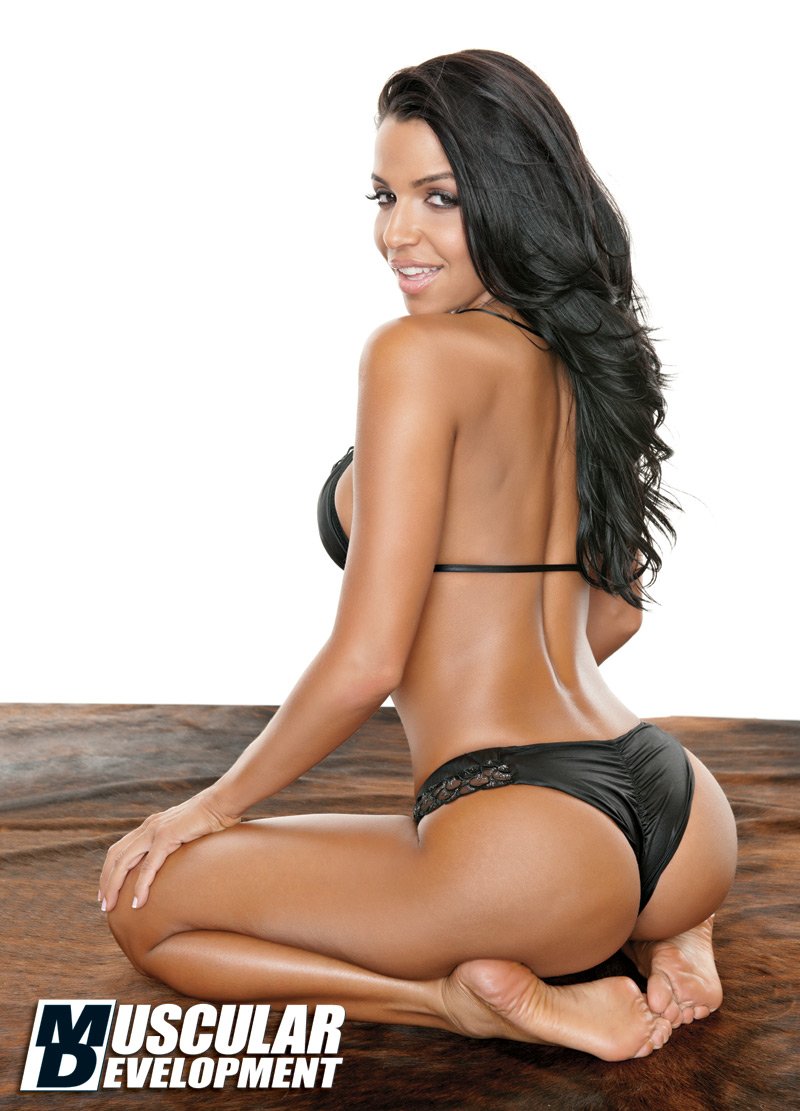 Uncensored Pop: The Vida Guerra