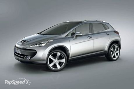 Booms Blog Peugeot 3008 2011 Cars Review And Specification