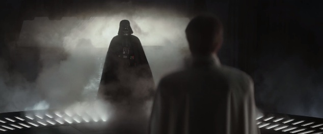 'ROGUE ONE' - TRAILER TWO (OCTOBER 2016)