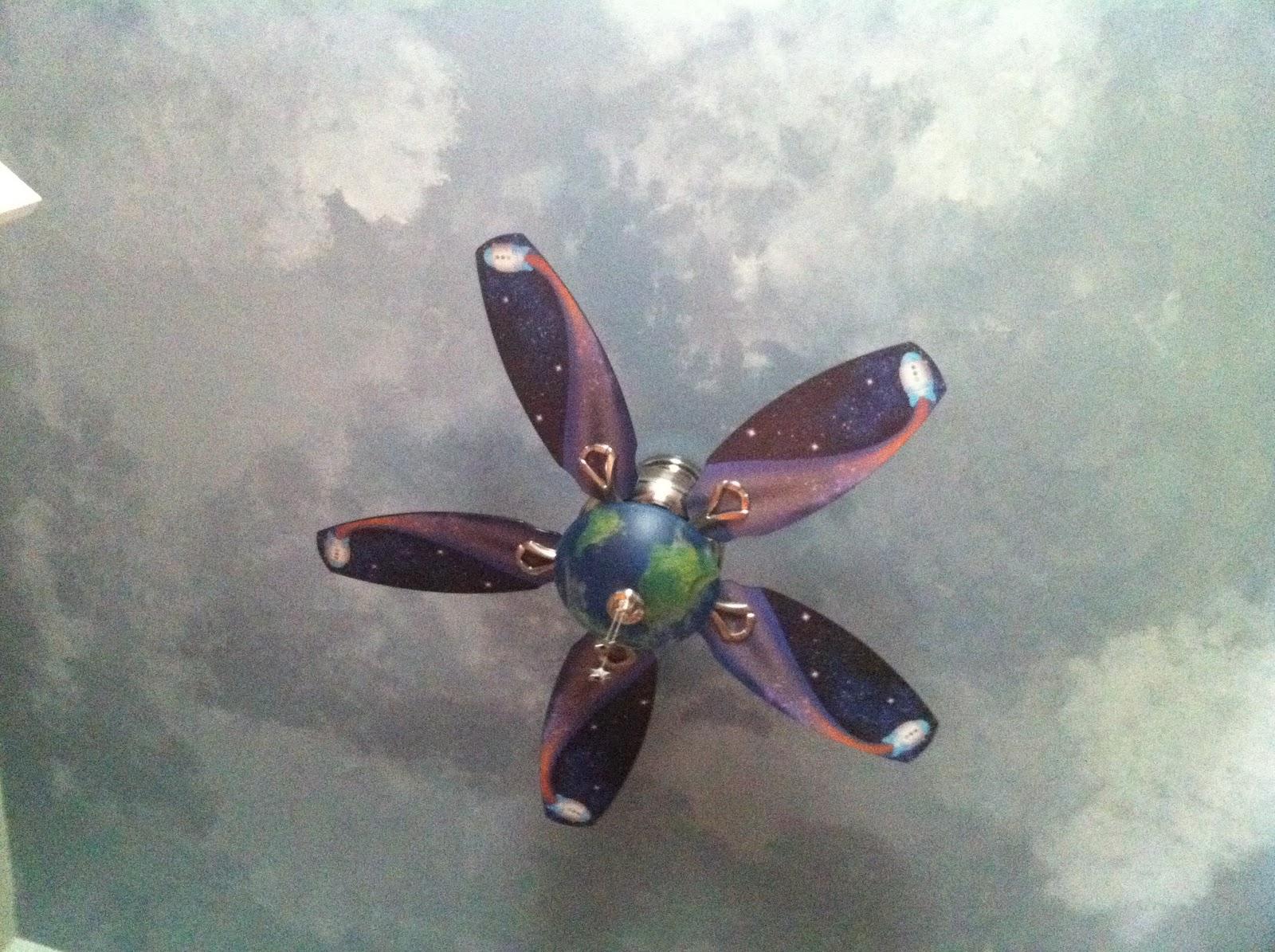 Kids Room Ceiling Fan | Home Decoration Ideas:Kids Room Sneak Peek Mcnett Family,Lighting