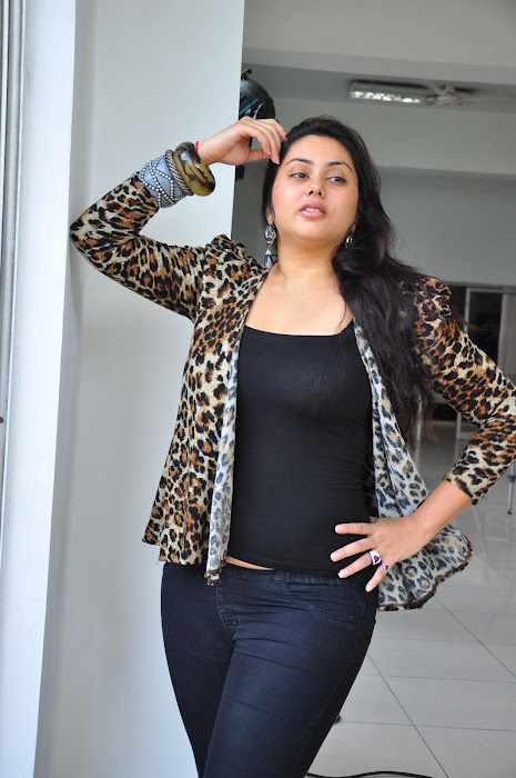 namitha spicy