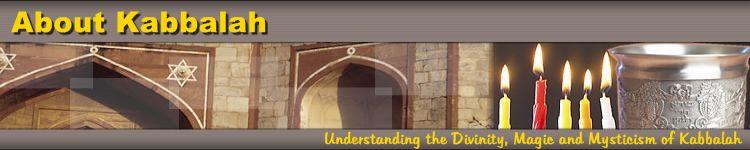 About Kabbalah