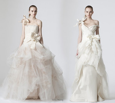 Cheap Wedding Hair Accessories on Wedding Dress Design 2011  Vera Wang Bridal Sash