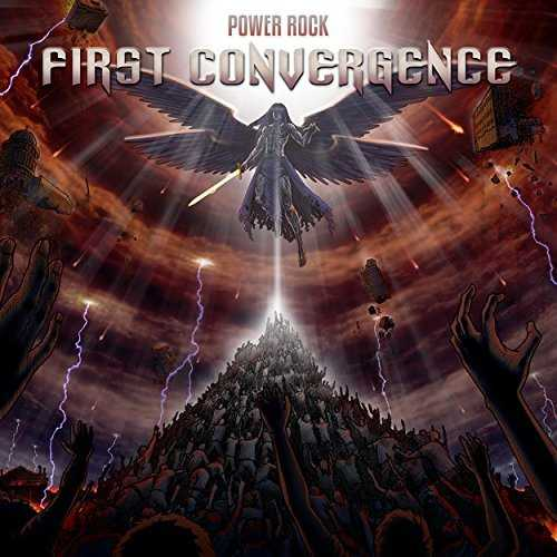 [MUSIC] V.A. – Power Rock: First Convergence (2014.07.23/MP3/RAR)