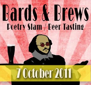 Bards and Brews logo