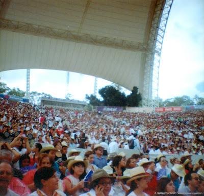 auditorio guelaguetza