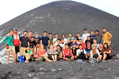 581158 2936722230357 1630147153 2142677 1796396446 n Trip Cagar Alam Anak Gunung Krakatau