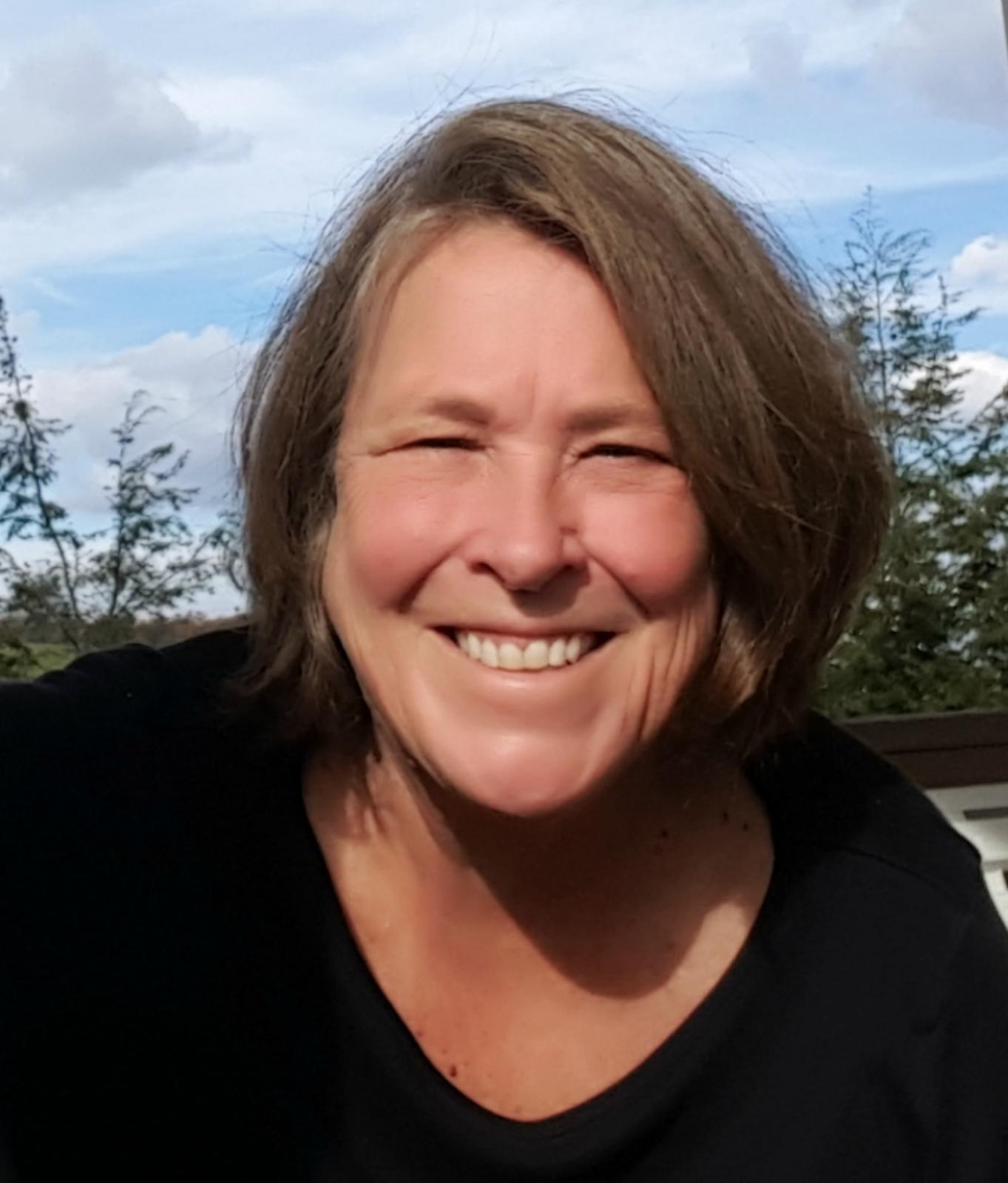 Vicki Burton - Broker