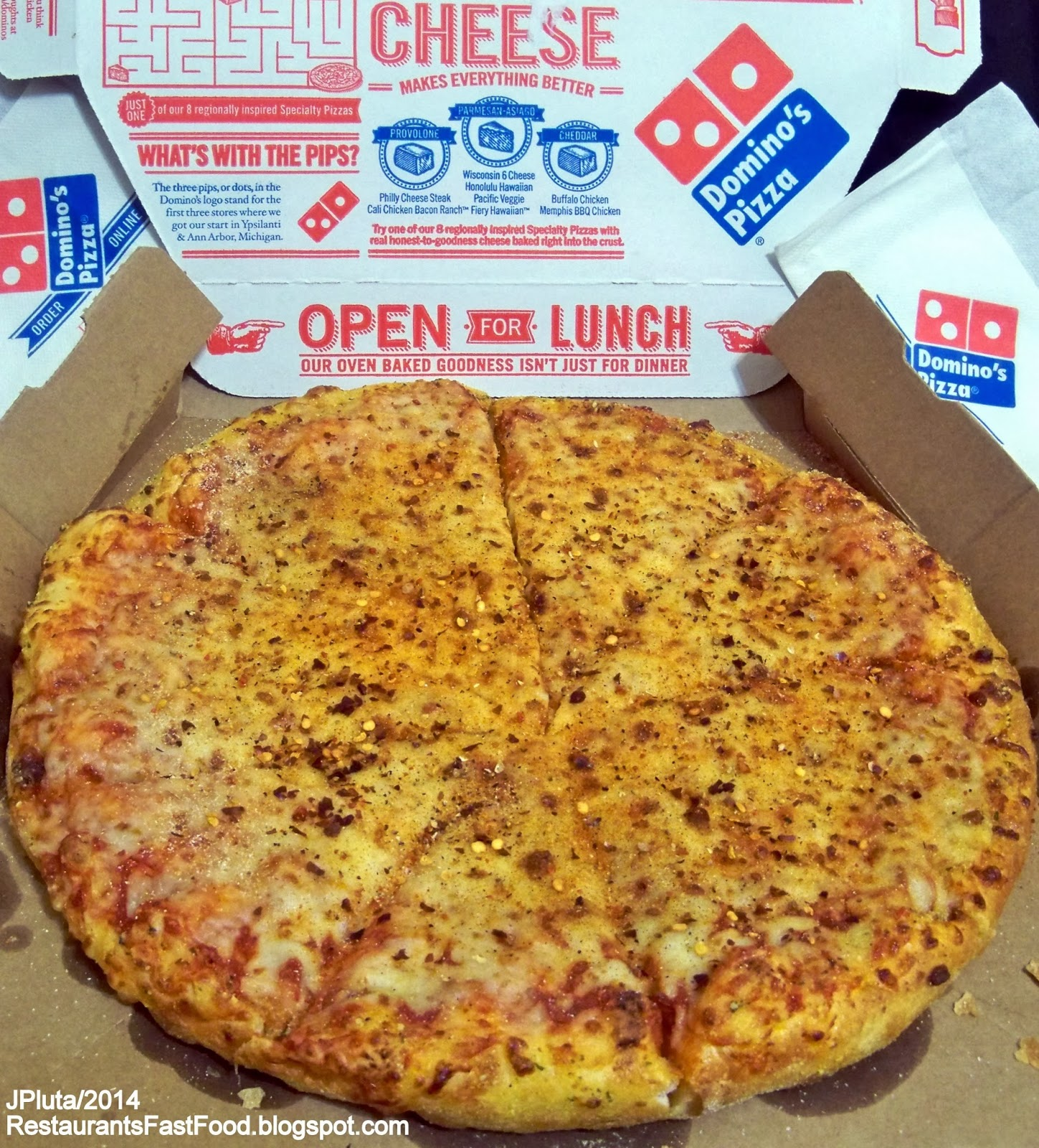 pizza delivery and domino The $2500 dominos e-mail delivery card came in my email within a matter of minutes the process to redeem the card is not difficult, and sometimes i think people don't pay attention to the instructions, or aren't able to process information correctly.
