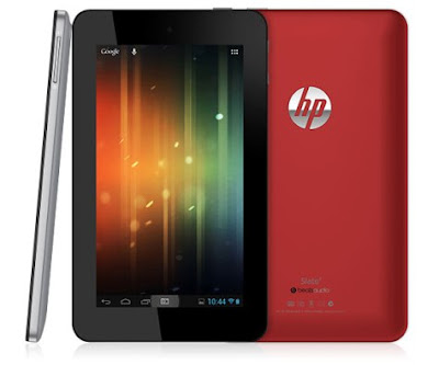 Hp Android Tablet, HP Slate 7, Tablet Murah, hp android,android Hp,tablet Hp murah