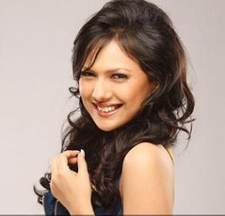 Vanya Mishra Miss India 2012 - A Moment Please