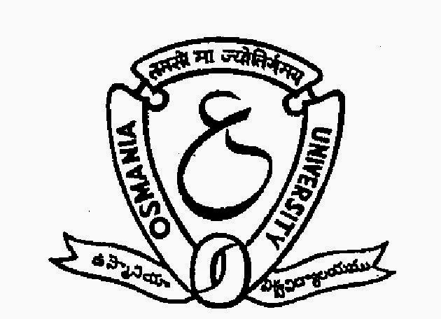 Osmania University Project Associate Recruitment 2017-2018 www.osmania.ac.in