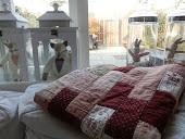 Strookjes quilt