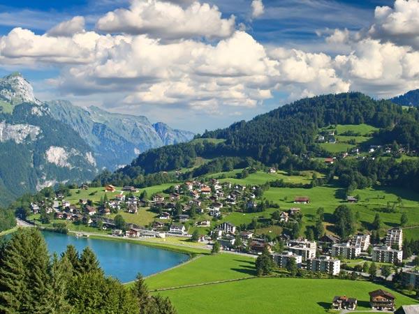 معلومات عليك معرفتها قبل السفر إلى سويسرا
