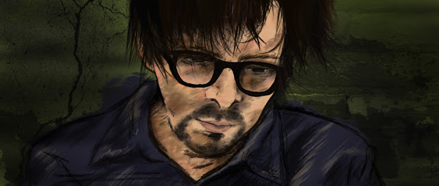 Mark Linkous Sparklehorse