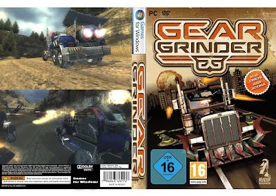 download game gear grinder