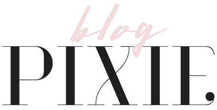 Blog Pixie | Blogging, Branding + Social Media