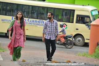 stills of annayum rasoolum movie