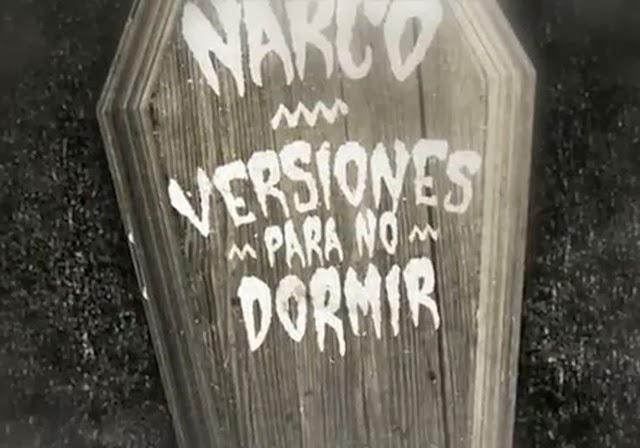 Videoclip Narco - Quiero Ser Parroco