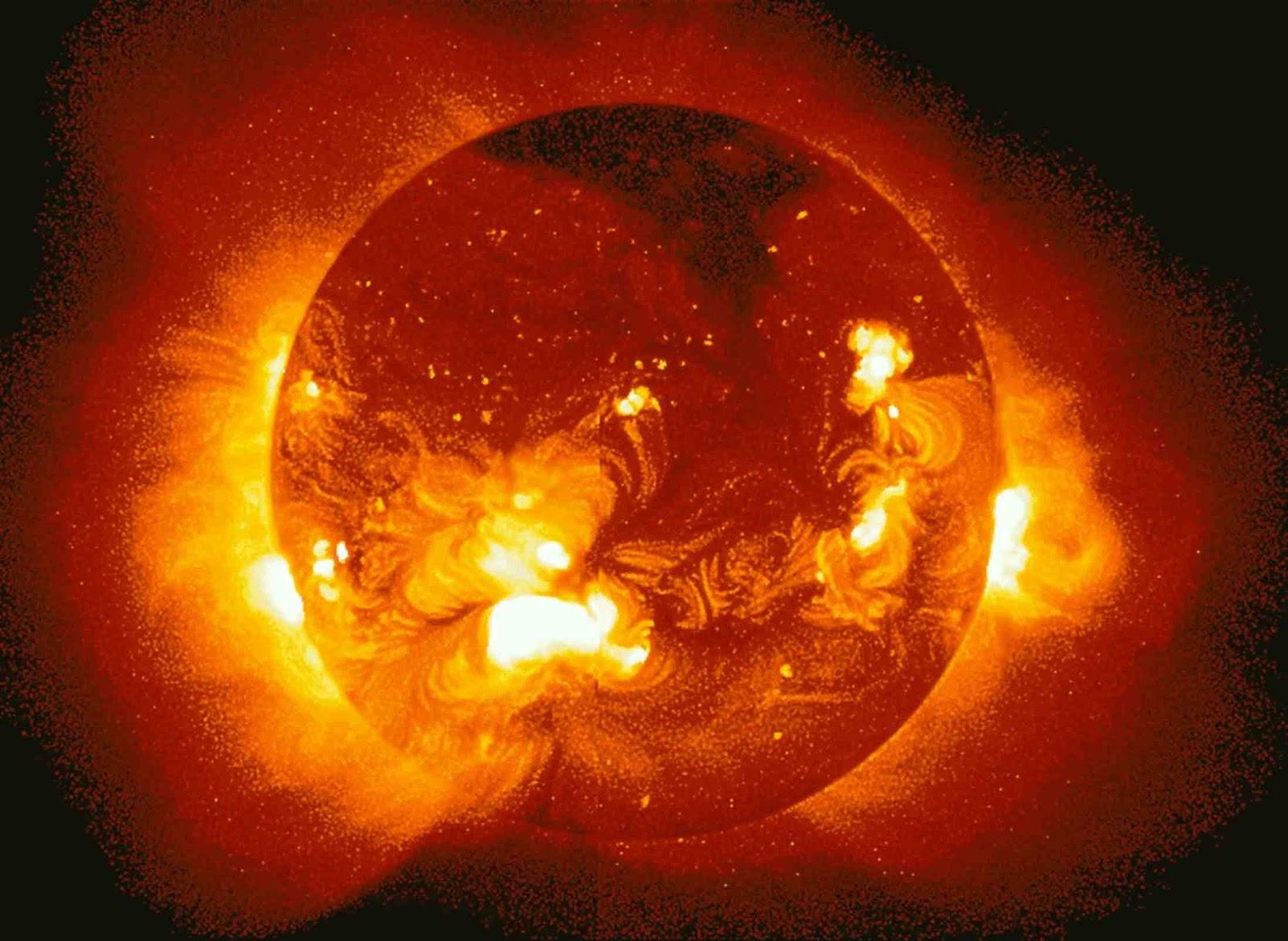 solar storm now - photo #39